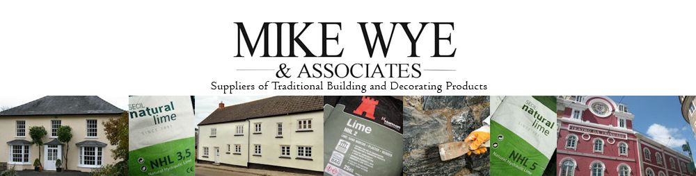 Suppliers of Traditional Building and Decorating Products