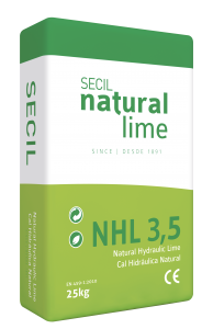 Secil NHL-3.5