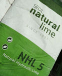 Secil Natural Hydraulic Lime (NHL)